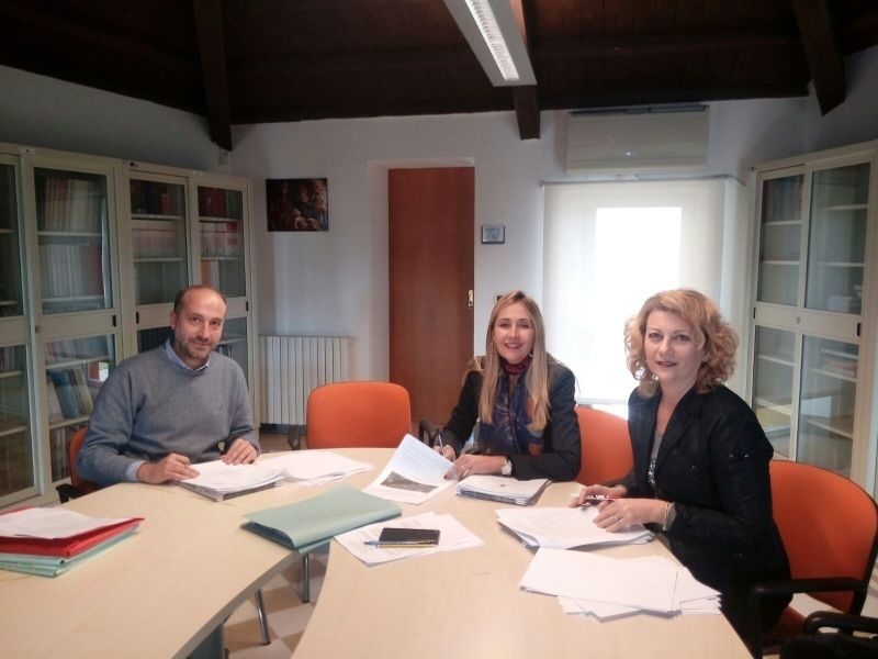 Ufficio Verde Comune Di Ancona : Progetti in corso comune di ancona